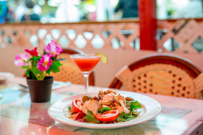 Casa Bella, Little Italy NYC – Italian Restaurant