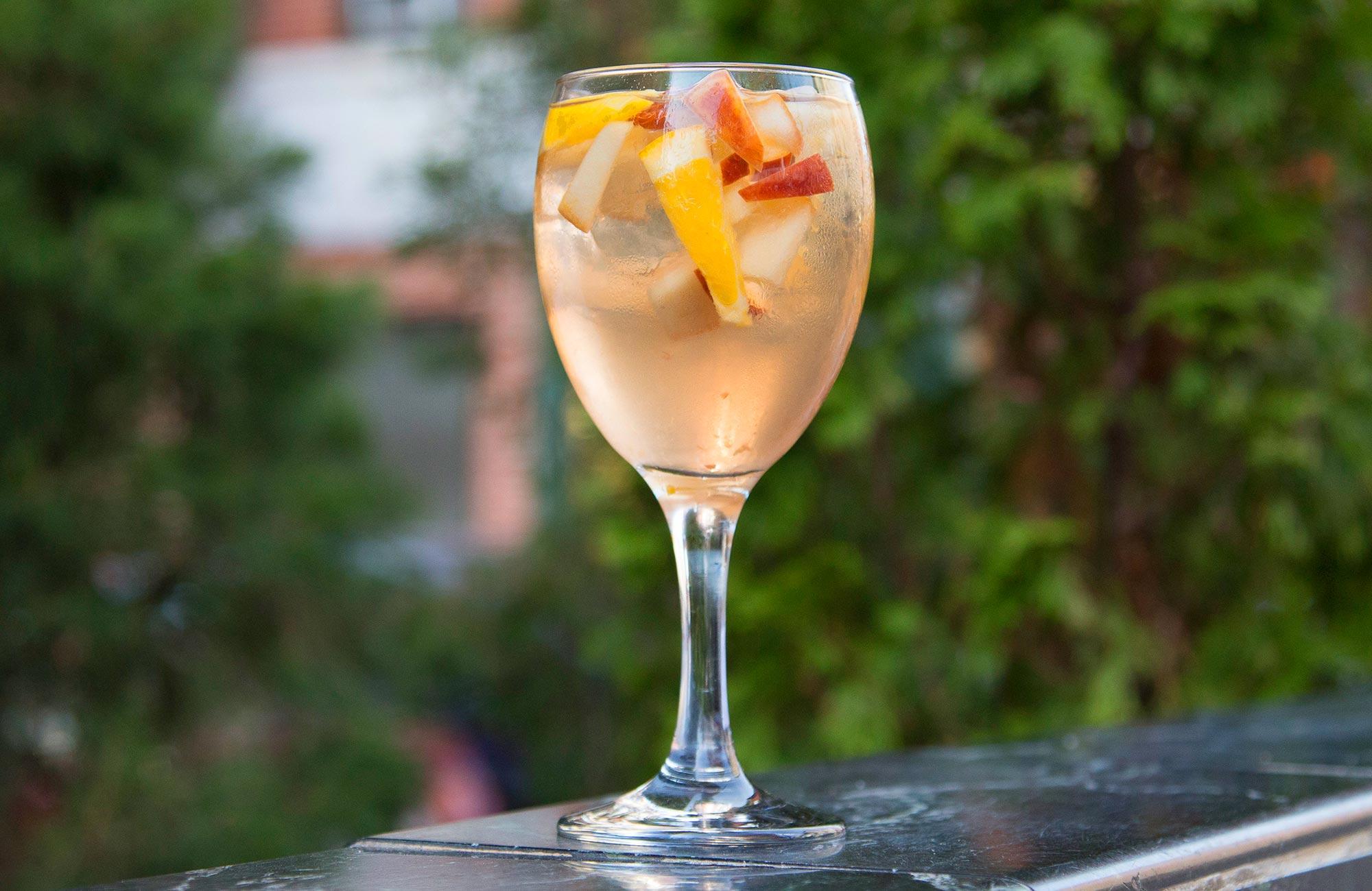 bella luna cocktail
