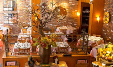 Casa Bella Dining Room
